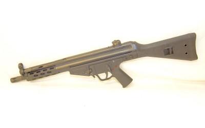 Shoot an HK 51