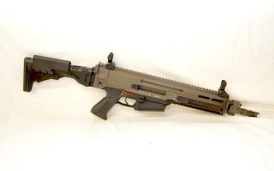 Rental Gun Gallery | Best Gun Shop in Denver, CO